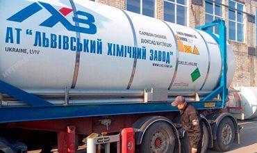 Физическая охрана грузов. Объект под охраной Сателлит Групп