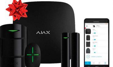 комплект оборудования AJAX